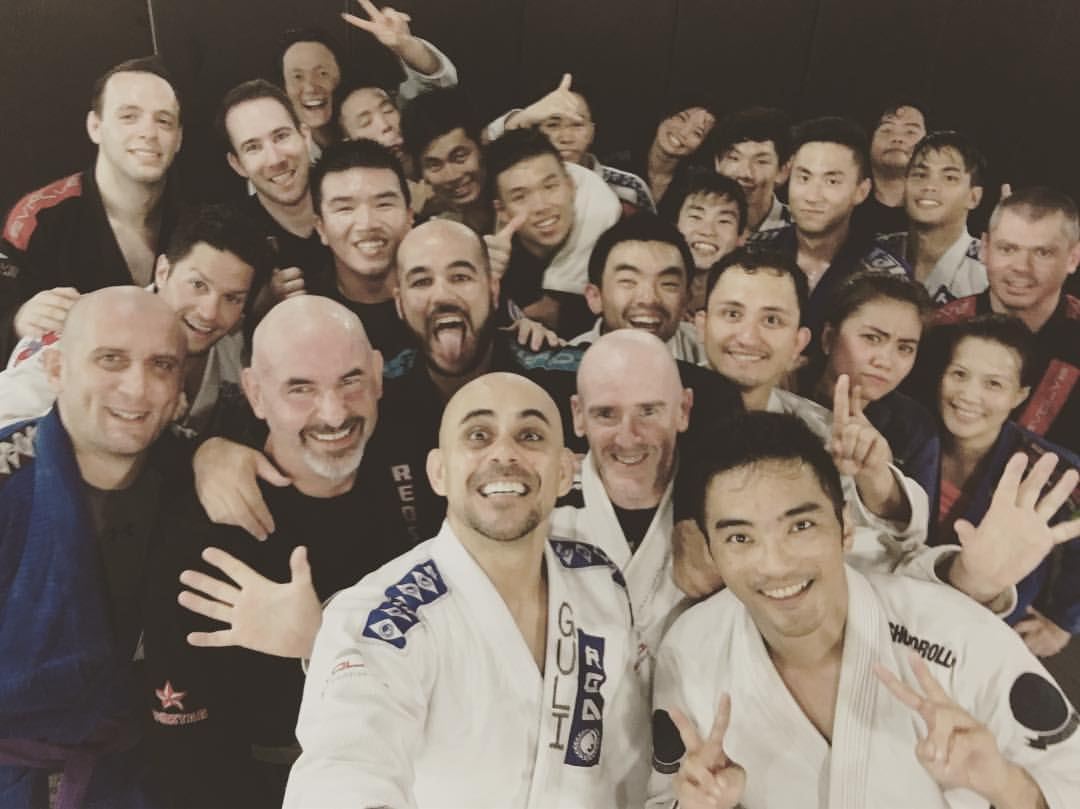10 Essential Features To Have A Successful Jiu-Jitsu Academy
