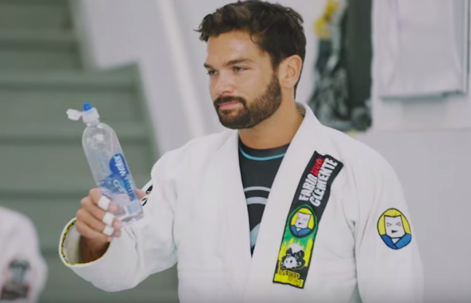 The Importance of Proper Hydration For Jiu-Jitsu Athletes