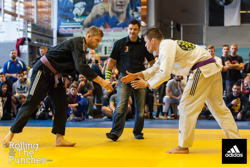 2015 Adidas BJJ Open: Review and Results