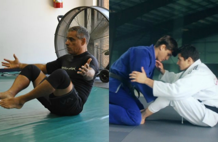 6 Activities That Will Positively Impact Your Jiu-Jitsu