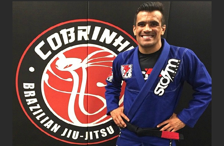 Cobrinha's Health Secrets: 'I'm 36 But I Feel Like 21'