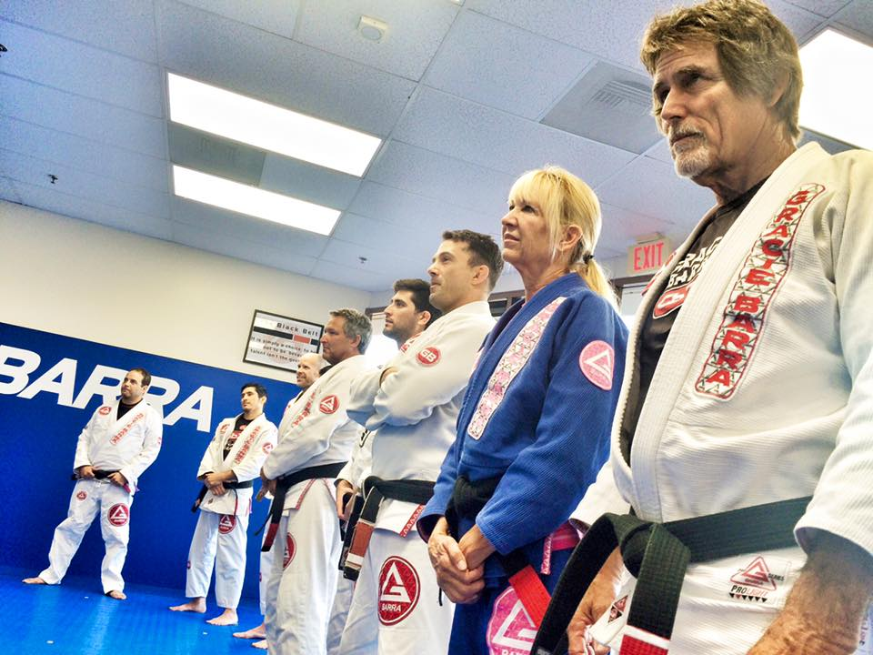 BJJ Instructor: 'I've Seen 1,000 People Quit Jiu-Jitsu in 7 Years'