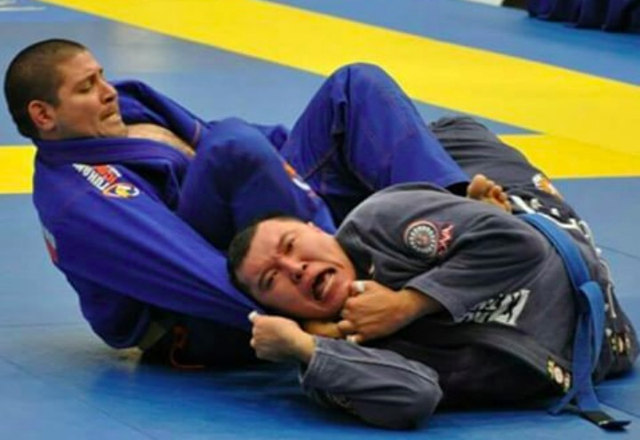21 Signs Your Jiu-Jitsu Sucks