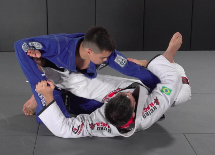 How To Improve Flexibility For Brazilian Jiu-Jitsu