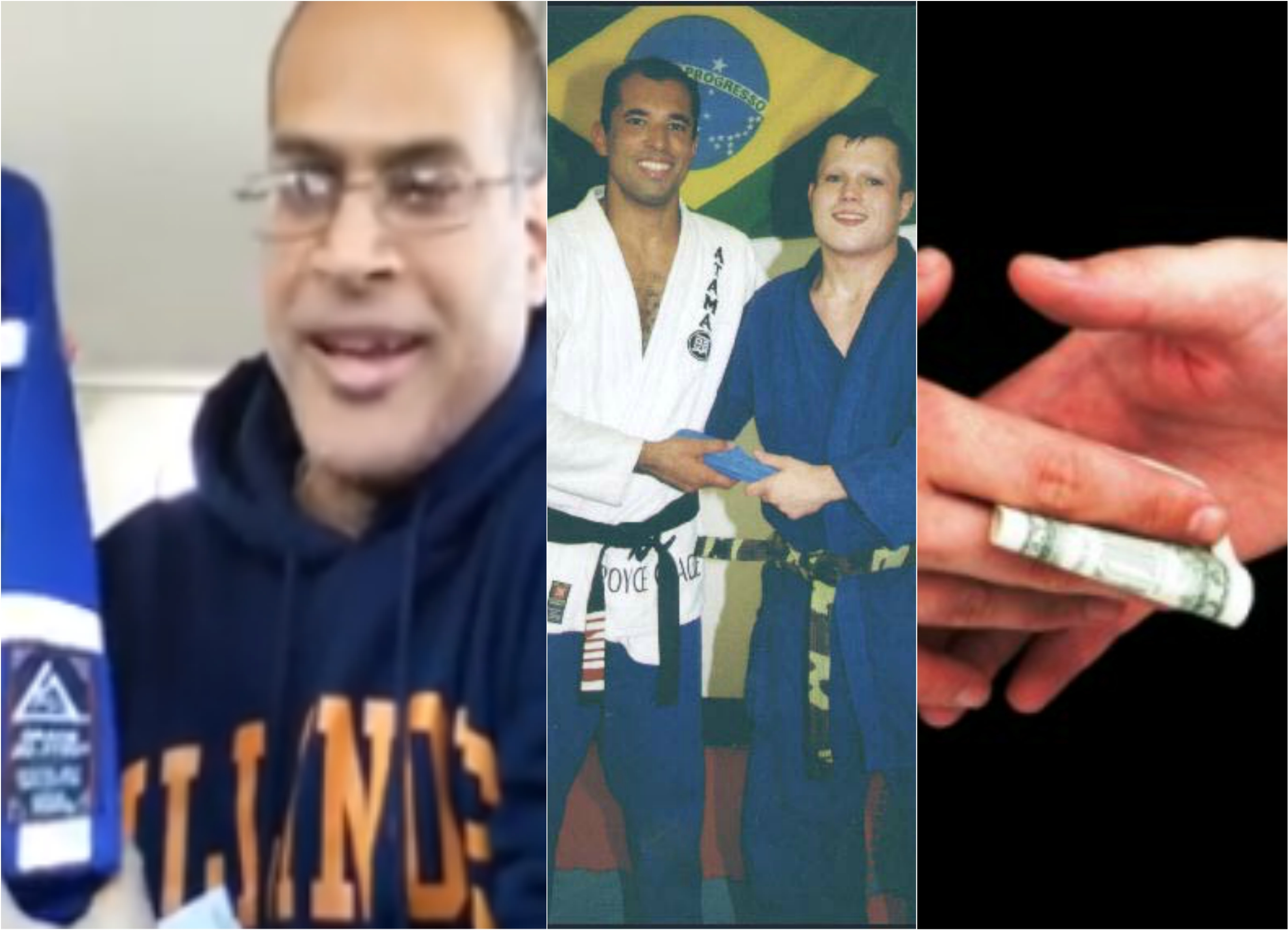 Conventional & Unconventional Ways of Getting Promoted in BJJ