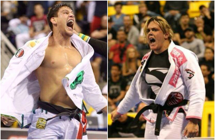 Bigger, Stronger, Faster: The Doping Cultures of BJJ & MMA