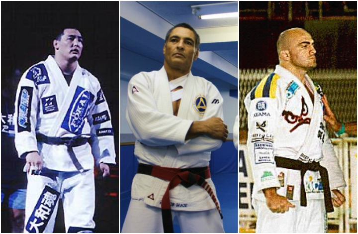 Why Are Gi Patches So Popular in Brazilian Jiu-Jitsu?
