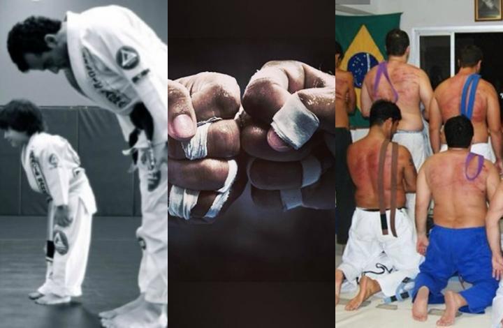 Decoding 6 Brazilian Jiu-Jitsu Customs & Traditions