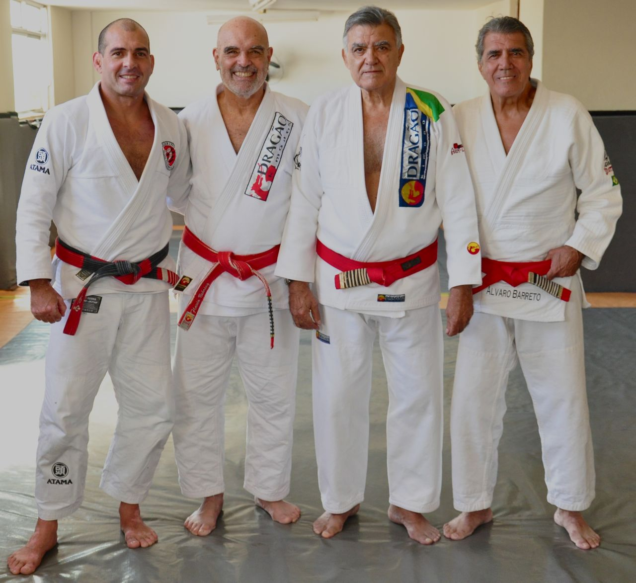 Top 12 Most Memorable Gis in BJJ History