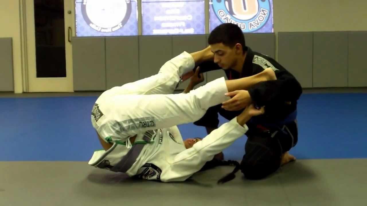 Drill To Kill: Science Backs Up Effectiveness of Drilling for Jiu-Jitsu