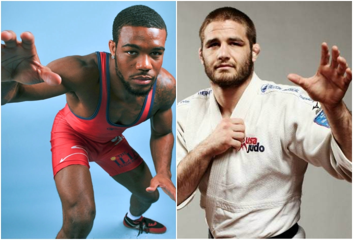 3 Problems Wrestlers Have When Transitioning To Judo