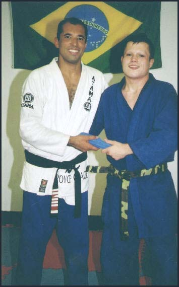 royce blue belt