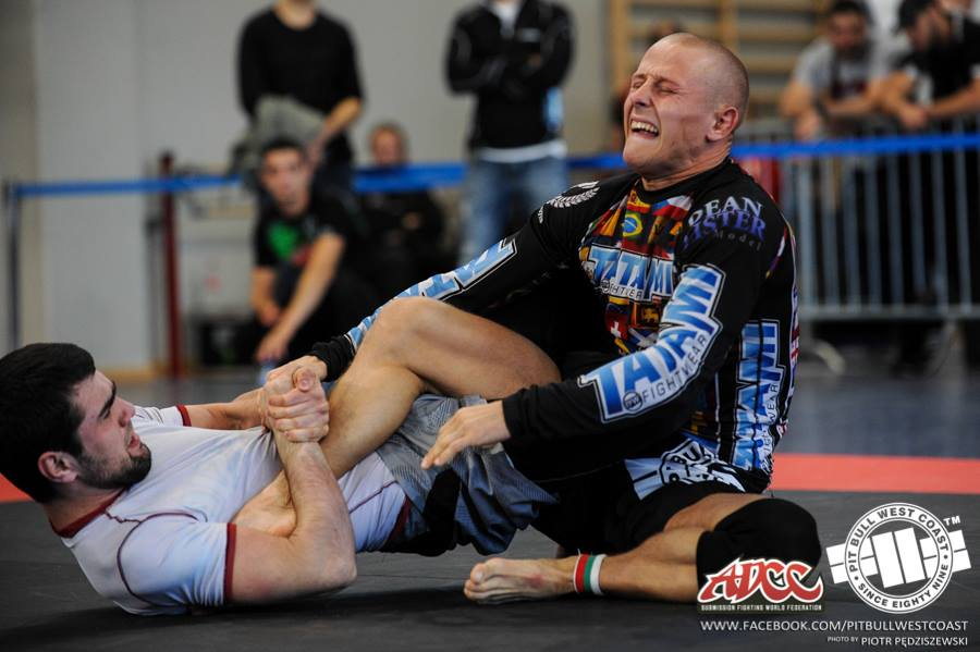 Olympic Coach's Top 5 Injury Prevention Tips For Grappling Arts