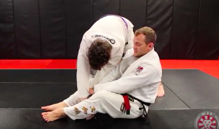 Counter To Torreando That Makes It Impossible To Pass Your Guard