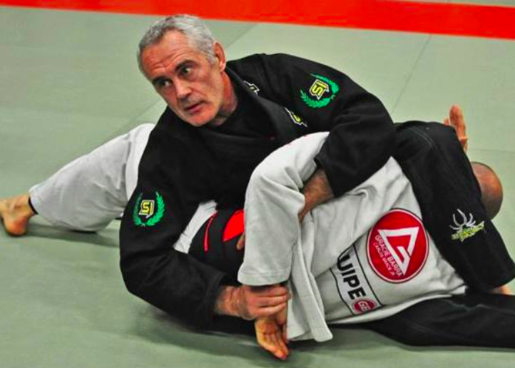 Black Belt Denounces Widespread Arrogance & 'Championitis' in BJJ