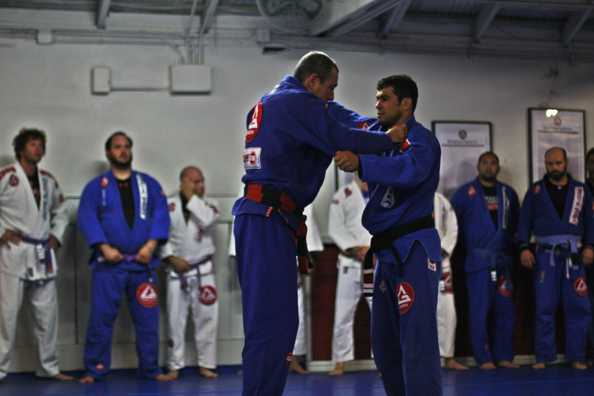 How To Run An Efficient Jiu-Jitsu Class at the Highest Level