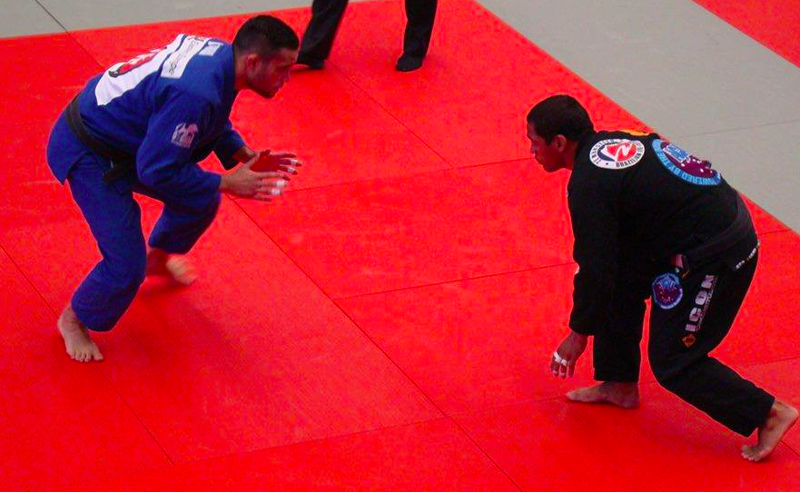 Setting Up Takedowns vs Low Stances & Guard Pullers in BJJ