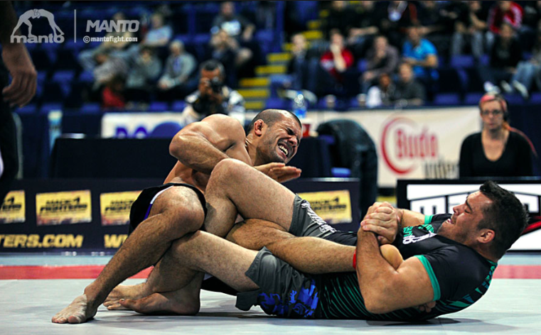 3 Tips To Control and Finish The Inverted Heel Hook