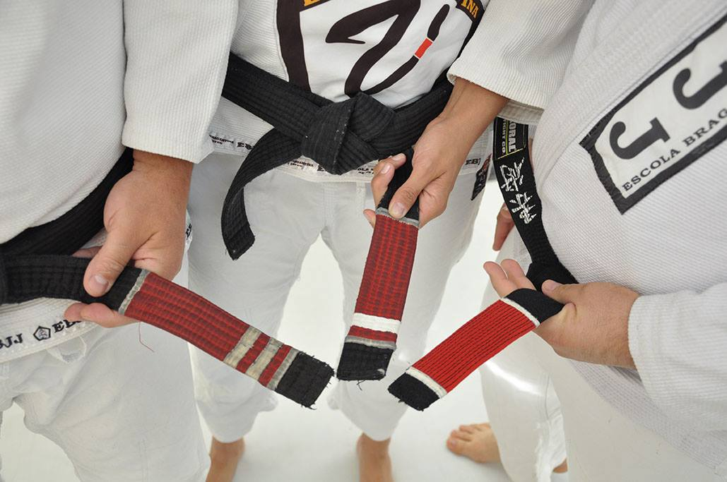 9 Things You May Not Know About The BJJ Black Belt