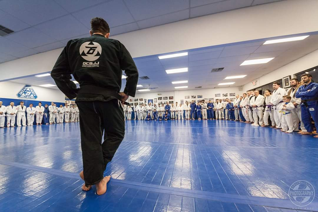 Tom DeBlass' Recipe For What It Takes To Build a Successful BJJ Academy