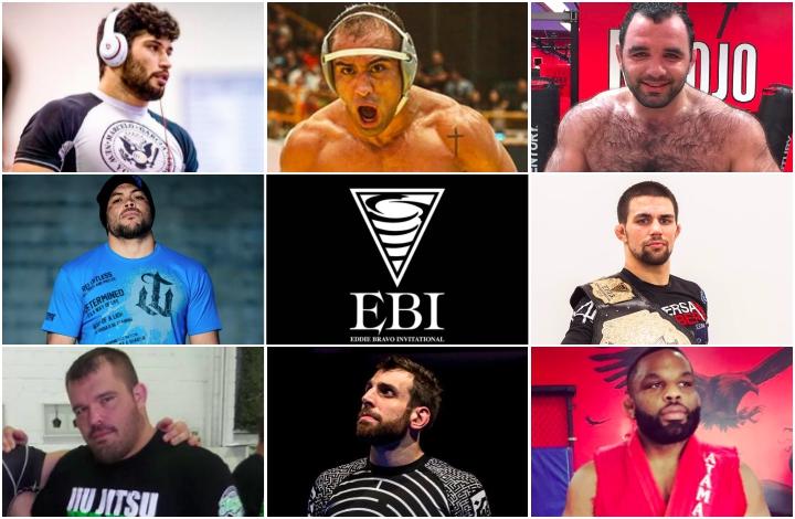 EBI 6, Epic 16 Man Tournament Card Finalised