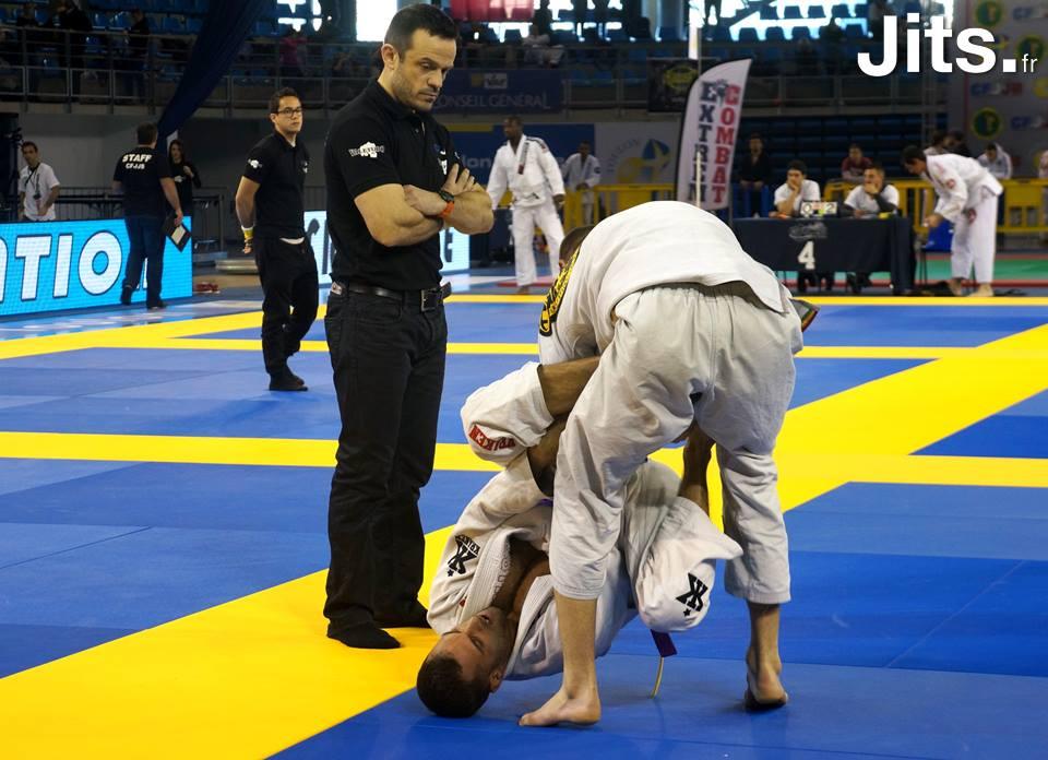 France BJJ Open, Toulon 28 Feb.