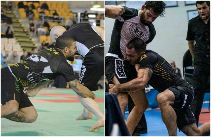 BJJ vs Luta Livre to Headline French Grappling Invitational