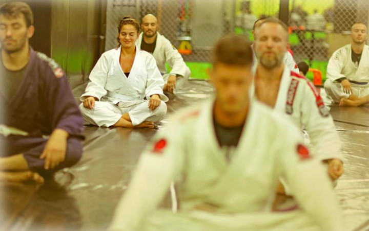 5 Benefits of Training BJJ Early in the Morning