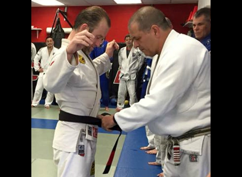 Black Belt Advice: How do I Get To The Next Belt in BJJ?