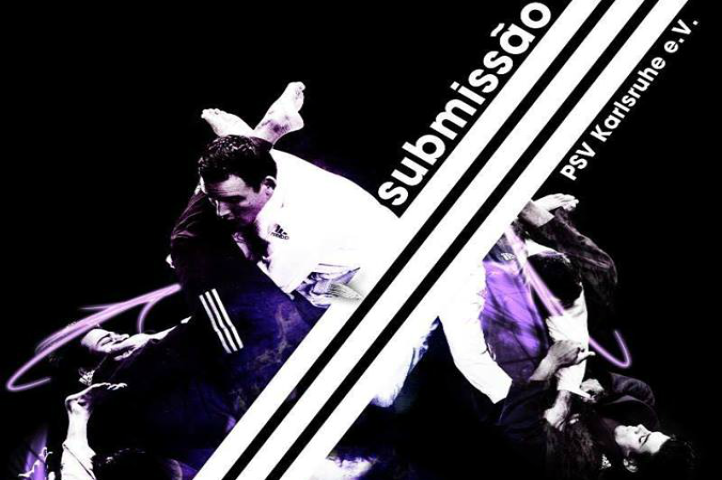 Submissao Grappling Challenge, Germany 20/21 Feb.