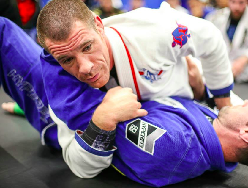3 Tips to Supercharge Your BJJ Training as a Higher Belt