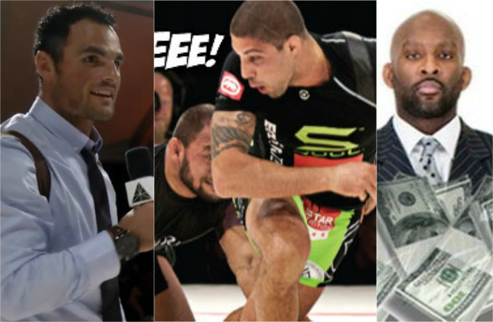 8 Most Controversial People in Brazilian Jiu-Jitsu
