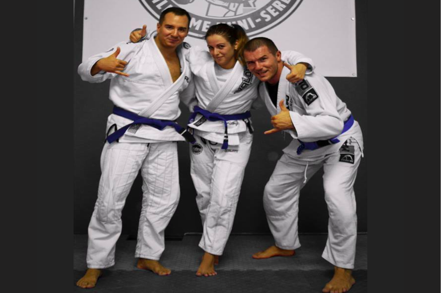 'Blue Beltitis': Why Some People Quit BJJ at Blue Belt