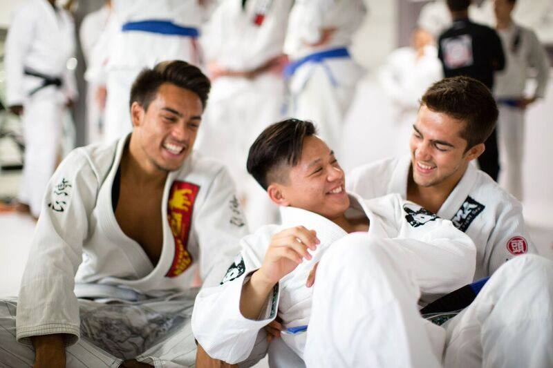 Psychologists Praise Mental Health benefits Of Brazilian Jiu-Jitsu & Grappling