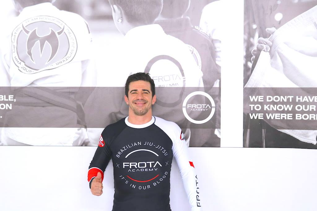 Augusto Frota: One Of The Most Influential People in Jiu-Jitsu