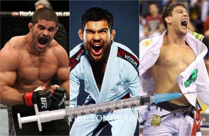 Most Commonly Used St*roids in MMA & Brazilian Jiu-Jitsu and How They Work