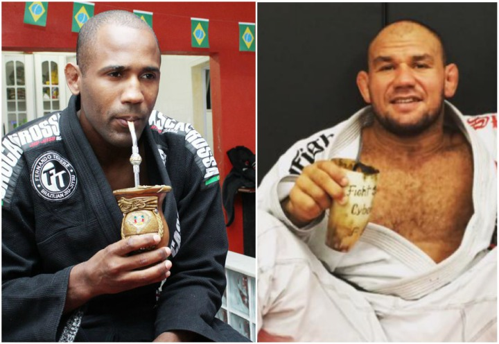 How To Prepare 'Tereré' The Healthy Drink That Is Taking Over Jiu-Jitsu