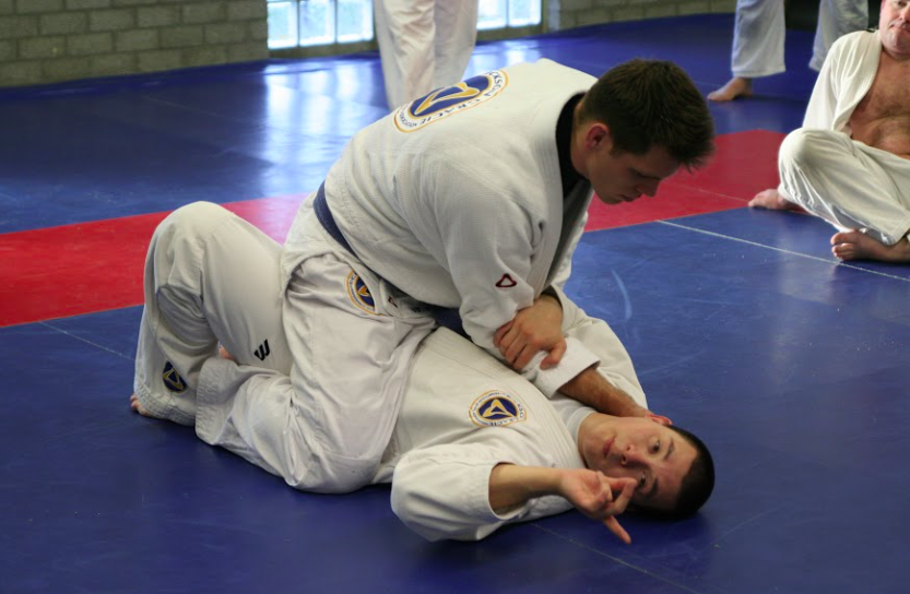 Lessons From Rickson Gracie: Importance of Positional Training in Jiu-Jitsu