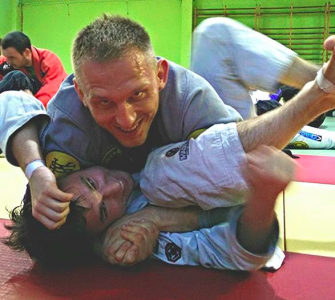 how to avoid injury bjj