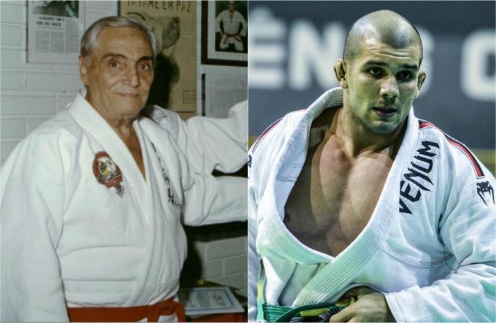 Fadda: The Other Brazilian Jiu-Jitsu Lineage