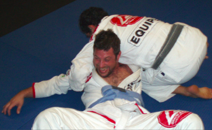 3 BJJ Submissions For Which You'd Better Tap Fast