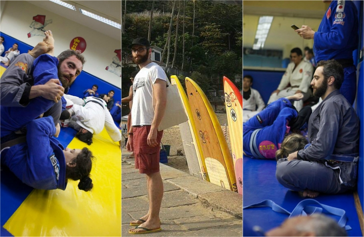 How to Survive as a BJJ Gringo in Brazil