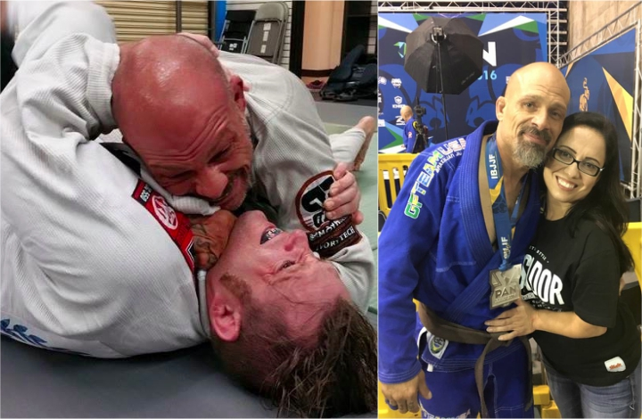 How BJJ Can Be Used as a Powerful Tool in Addiction Recovery