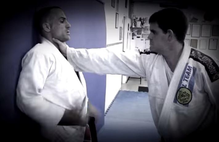 Israeli Gracie Jiu-Jitsu Black Belt's Opinion on Krav Maga as a Self Defense System