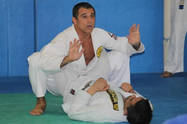 Royler Gracie on Making Your Style Of Jiu-Jitsu More Submission Based
