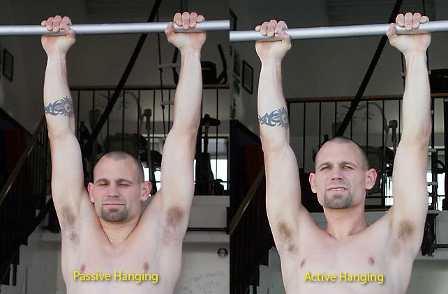 Weird Monkey Exercise That Cures 99% of Shoulder Pain