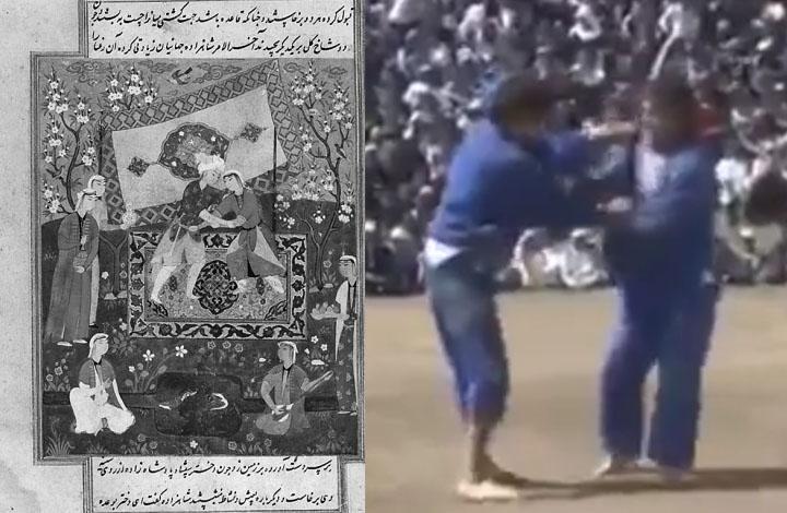 Tajikistan National Sport – Gushtigiri, Then And Now