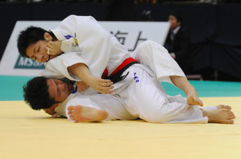 Why Do Kosen Judo Players Insist on Guard Pulling?