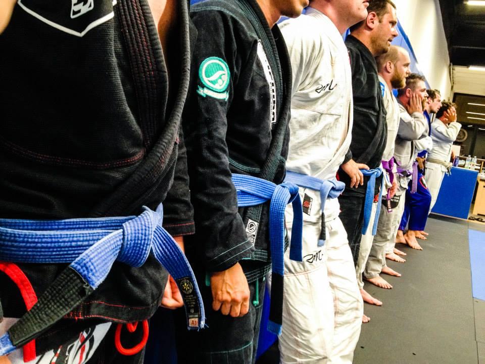 Do We Really Need a Belts? Positives & Negatives of the BJJ Belt System