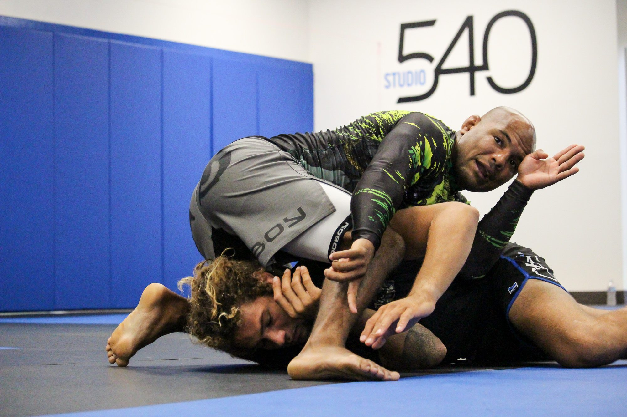 8 Tips for Staying Injury-Free in Jiu-Jitsu